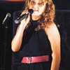Hoosier Park finalist Laura Merida.