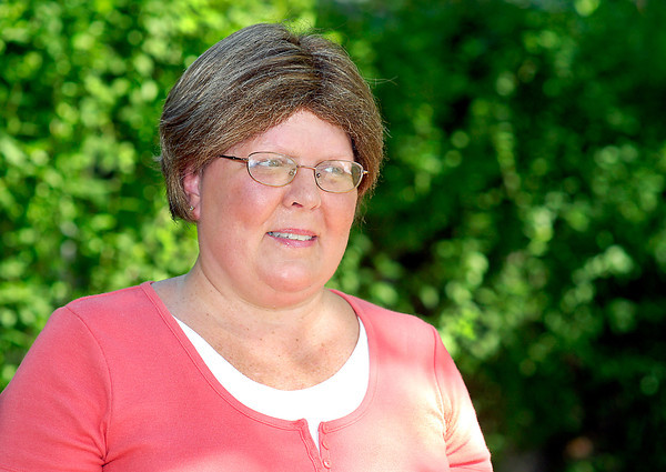 Lori Dickey has been involved with Sister 2 Sister program.