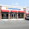 The new theVitamin Shoppe on Scatterfield opened its doors last month.