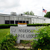 The Anderson Elks Lodge # 209 at 1803 Broadway will have a real estate auction of it's property Thursday June 13, 2013.
