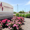 Madison Park Church of God says it will file for Chapter 11 bankruptcy next month, after it couldn't pay a $5.8 million lump-sum payment on a loan it took out in 2007.