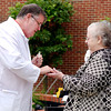 John P. Cleary | The Herald Bulletin<br /> St. Vincent Anderson Regional Hospital celebrates it's 120th birthday.