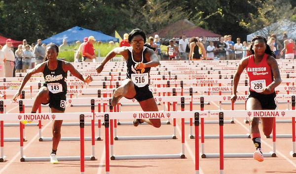 girls state finals track