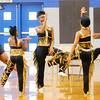 Don Knight | The Herald Bulletin<br /> The Anderson Diamond Unique Steppers practice one of their routines at APA on Tuesday. They will be competing in the Go Hard or Go Home Dance Battle Saturday at APA.