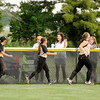 Don Knight | The Herald Bulletin<br /> The Madison-Grant Argylls run a lap of the outfield thanking their fans after they defeated Wapahani to win the regional on Tuesday.