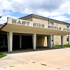 John P. Cleary | The Herald Bulletin<br /> Liberty Christian School is interested in buying the former East Side Middle School building from ACS.