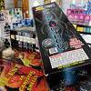 Don Knight | The Herald Bulletin<br /> A box of 24 Black Widow Super Shells for sell at Richie's Fireworks in Chesterfield.