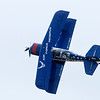 Don Knight   For The Herald Bulletin<br /> Billy Werth performs during Aviation Days at the Anderson Municipal Airport on Saturday.