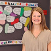 John P. Cleary | The Herald Bulletin <br /> Kirsten Hettinga for Hometown Heroes. Kirsten, a senior at AU, has volunteered with Alternatives' Kid Connection program since age 14.