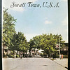 John P. Cleary | The Herald Bulletin <br /> This is the cover of the Small Town USA booklet on Alexandria from the 1940's.