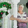 John P. Cleary | The Herald Bulletin<br /> Donna Moore at home after suffering a stroke working at the Anderson Museum of Art.