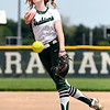 John P. Cleary | The Herald Bulletin<br /> Jordan Benefiel, of PHHS, THB's Softball Pitcher of the Year.