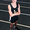 Don Knight | The Herald Bulletin<br /> AOY boys track athlete Luke Combs.