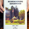 John P. Cleary | The Herald Bulletin<br /> Ted Vinson has written a book on the history of Edgewood.