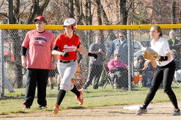softball 3-29-16