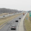 Don Knight | The Herald Bulletin<br /> Annual report Interstate 69.