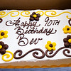 Don Knight | The Herald Bulletin<br /> The Park Place Pantry celebrated Beverly Pierce's 90th birthday on Thursday.