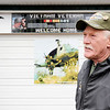 Don Knight   The Herald Bulletin<br /> Michael Knight wants to give his fellow Vietnam veterans the welcome home they didn't get when they returned from Vietnam. Feeling survivors guilt about how fortunate his life has been after returning from war he built a memorial to honor his fellow veterans.