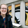 John P. Cleary | The Herald Bulletin<br /> Anderson University sophomore, and Anderson native, Erin Smith is committed in trying to stay in the Anderson area after graduation.