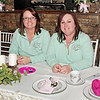 Sisters Cheree Fillmore and Stacey Hill, owners of the Crystal Coop Reception & Event Center, 3400 West 53rd Street in Anderson, hosted a Bridal Expo on March 9, 2019. (Mark Maynard Photo)