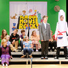 Don Knight | The Herald Bulletin<br /> Highland Middle School's production of School House Rock Live Jr. Showtimes are May 16th and 17th at 7 p.m. and May 18th at 3 p.m. Tickets are $10 for adults, $5 for students. Children 10 and under get in for free.
