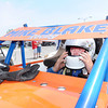 Don Knight | The Herald Bulletin<br /> Danny Smith prepares to qualify for the Pay Less Little 500 on Thursday. This is Smith's return to the race after 35 years.