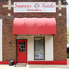 John P. Cleary | The Herald Bulletin<br /> Sowers of Seeds located at 601 Meridian Street in Anderson.