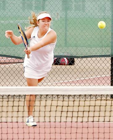 tennis 5-21