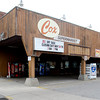 John P. Cleary | The Herald Bulletin<br /> Cox Supermarket in Alexandria is closing Saturday after being open for more then seven decades.