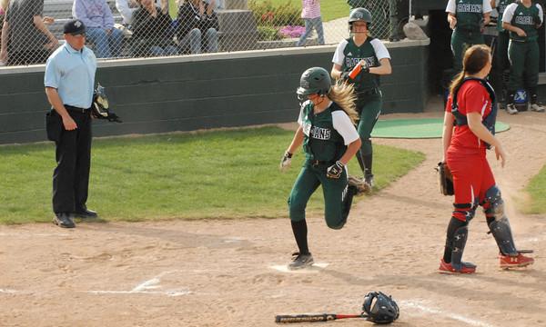 softball May 6