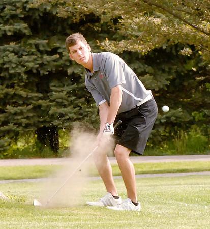 county golf