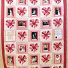 John P. Cleary | The Herald Bulletin<br /> This is one of the quilts on display at the RedBud Quilt Guild's biennial quilt show.