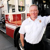 Don Knight | The Herald Bulletin<br /> AFD chief Dave Cravens