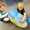 John P. Cleary |  The Herald Bulletin<br /> New daycare to open at Anderson Central Wesleyan Church called Honeybee's.