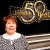 Don Knight | The Herald Bulletin<br /> Jeannine Terhune is retiring after 50 years directing the Lapel Show Choir.