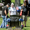 John P. Cleary | The Herald Bulletin<br /> On this Memorial Day people pay their respects to family and friends who have gone before us.