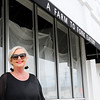 Don Knight | The Herald Bulletin<br /> Tami Blevins is working to open Farm Society, a farm to table restaurant, in downtown Anderson. The building needed to be rewired which has delayed the opening.