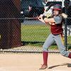 Alex softball