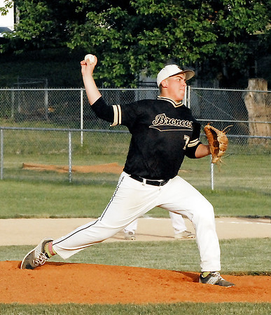Daleville Baseball