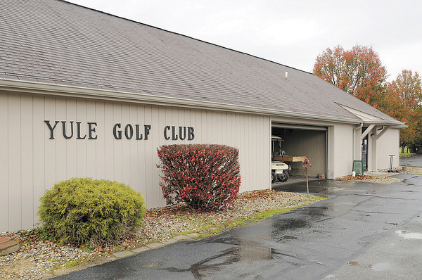 The Yule Golf Course in Alexandria is closing on November 11th and has been sold. The new owner, farmer Dale Rinker, is expected to convert the course back to farmland.