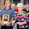 Stu Hirsch | The Herald Bulletin  <br /> Veterans Day observance at AHS.