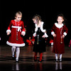 Don Knight | The Herald Bulletin<br /> Students from The Next Step School of Dance perform a during the Festival of Trees at the Paramount on Saturday.