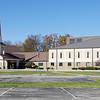 Mark Maynard   for The Herald Bulletin<br /> Celebrating its 125th year, East Lynn Christian Church has grown from its original one-room sanctuary on the northeast corner of 28th and East Lynn Streets to this impressive facility at 522 East 53rd Street.