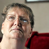 John P. Cleary | The Herald Bulletin<br /> Susann Cloud, who suffered a brain aneurysm 13 years ago, is thankful for her good neighbors and her church family at Lone Oak Wesleyan Church.