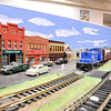 John P. Cleary | The Herald Bulletin   THB file photo<br /> For the past several years, the basement at the Madison County History Center has been home to model train displays of all different scales.