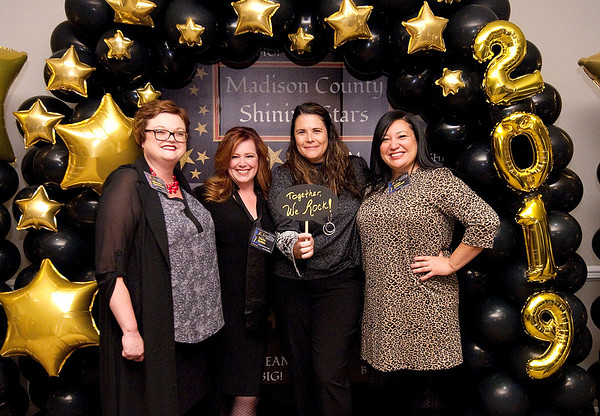 Athena and Shining Star Awards