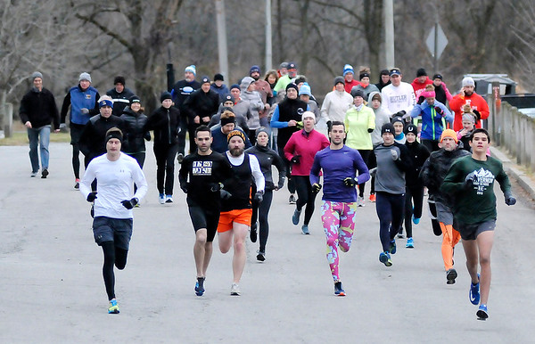 Anderson Road Runners