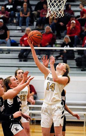 Daleville Basketball