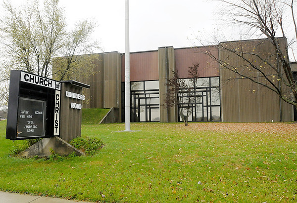 Facing foreclosure after a financing deal involving life insurance soured, the Lindberg Road Church of Christ has filed for bankruptcy protection.