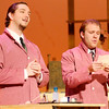 "Anderson University's production of ""She Loves Me."""